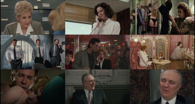 Working Girl [Secretaria ejecutiva] (1988) HD 1080p Latino Dual