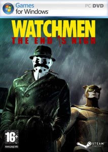 Watchmen The End Is Nigh (PC) 2009