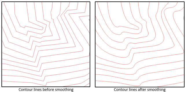 How to Create Contour Lines in QGIS