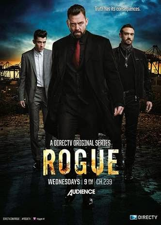 Rogue Temporada 2