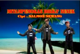 Download Lagu Toraja Mitampekan Dikka' Nenek