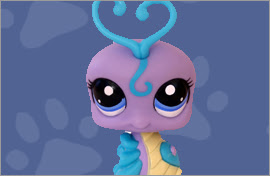 LPS Lovebug Figures