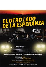 El otro lado de la esperanza (2017) BDRip m720p Español Castellano AC3 5.1 / Fines AC3 5.1