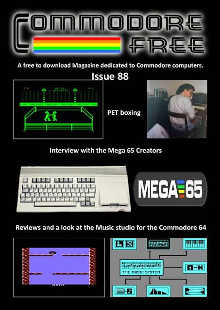 Commodore Free Magazine #088 (088)