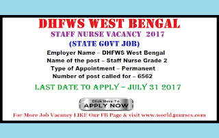 http://www.world4nurses.com/2017/07/dhfws-west-bengal-6562-staff-nurse.html