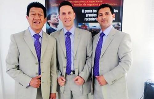 Trio Martino - Noches De Bocagrande