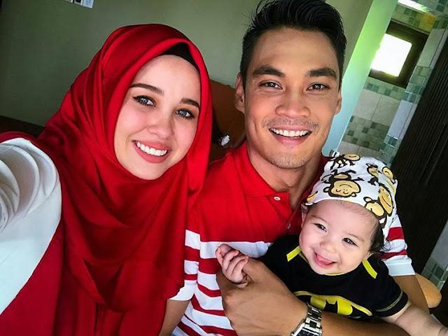 Drama Sayang Papa Saya Tak? Adaptasi Novel Lakonan Hisyam Hamid, Emma Maembong