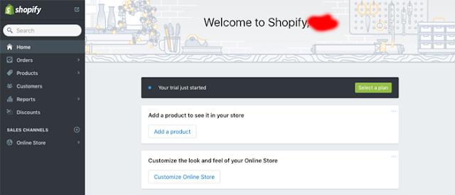 كيف تبدأ متجرك الالكتروني الأول ؟ اليك كل ما تحتاجه | drop shipping