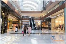 Dubai Mall Maior Shopping Center Mundo - Viagens