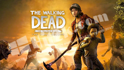 The Walking Dead The Final Season Episode 1 Full Version