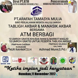 received 1710931008977652 - PT ATM Nunukan Akan Berikan 20 UMROH Gratis Bagi Peserta Tabligh Akbar