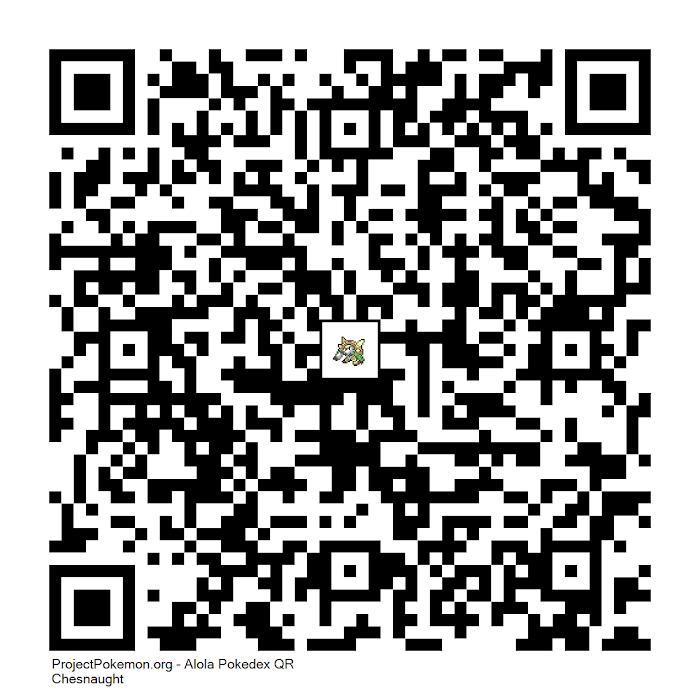 Ash Greninja Qr Code Special