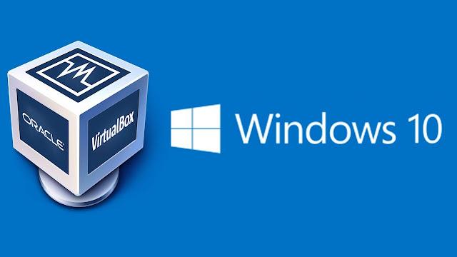 maxresdefault - Cara Install Windows 10 Di Virtualbox