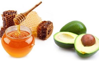 Cách trị nám da mặt lâu năm với mật ong