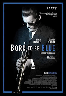Born to Be Blue – Legendado (2015)