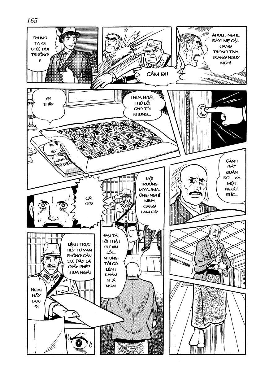Adolf chap 33 trang 29