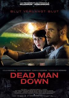 Dead Man Down (2013) แค้นได้ตายไม่เป็น [พากย์ไทย+ซับไทย]