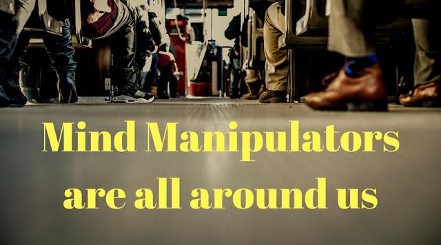Mind Manipulators, save