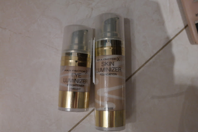 eye luminizer skin luminizer max factor