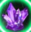 Zenonia S Crystals