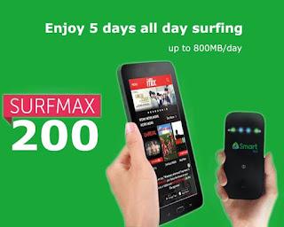 Surfmax 200