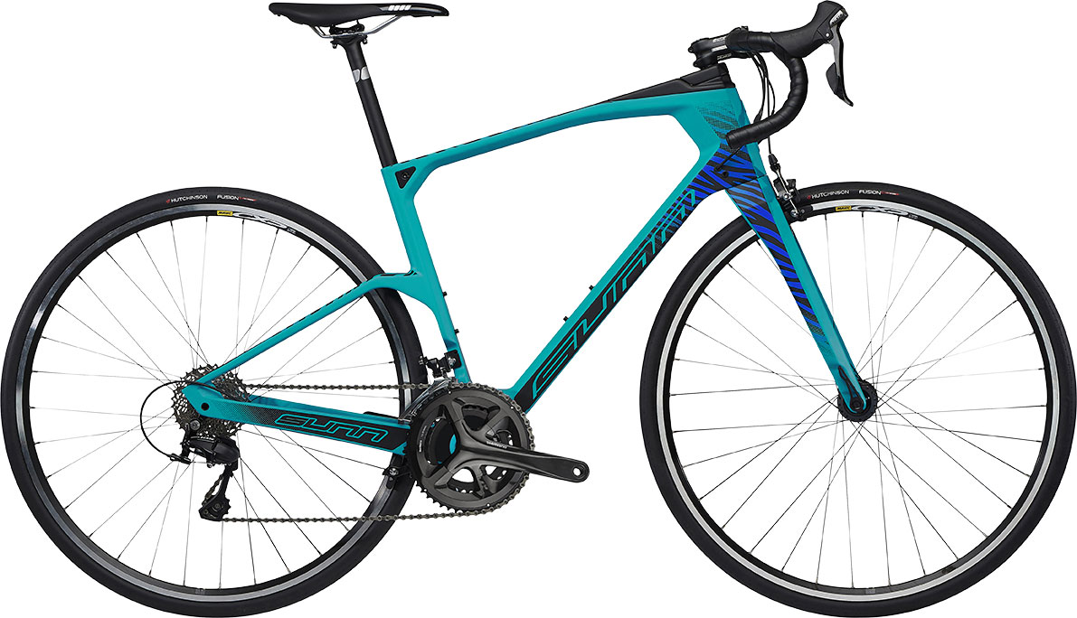 Sunn Unveils The New 2018 Special Road Bike Range