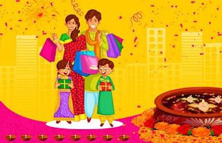 Save Money on Diwali Shopping