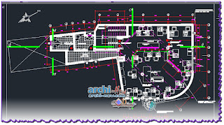 download-autocad-cad-dwg-file-municipal-city-hall-project