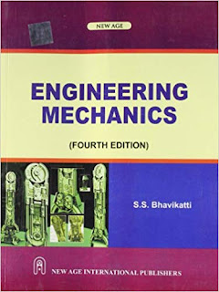 ENGINEERING MECHANICS S S BHAVIKATTI BOOK