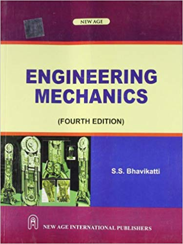 Download Engineering Mechanics By S S Bhavikatti And KG Rajashekarappa Pdf