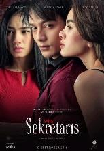 Sinopsis Film SANG SEKRETARIS (2016)