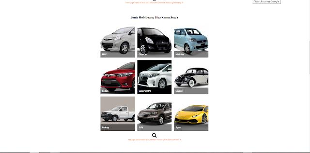 Lepaskunci.com: Rental Mobil dan Driver Jadi Mudah!
