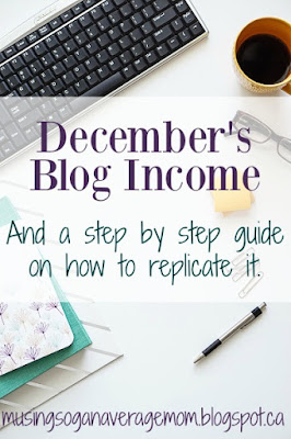 steps to making money blogging