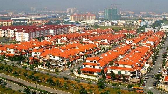 perumahan untuk rakyat malaysia