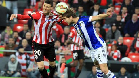 Oficial: El Athletic de Bilbao ficha a Iñigo Martínez