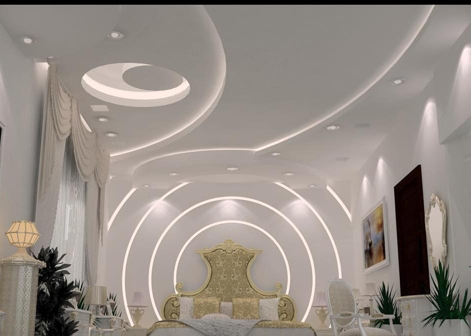 Plaster Of Paris Ceiling Designs Pictures Hall