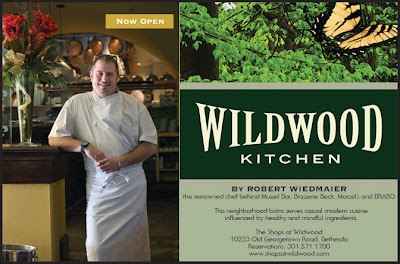 Dining Wildwood Kitchen