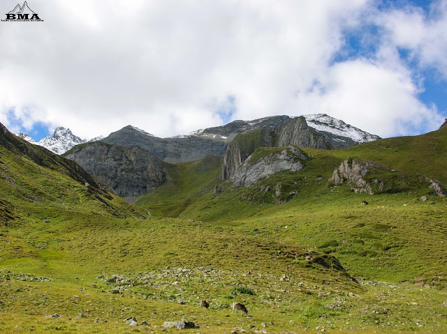 Piz-Larain wandern-tirol ischgl Paznauntal