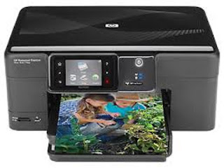 Picture HP Photosmart Premium C309h Printer