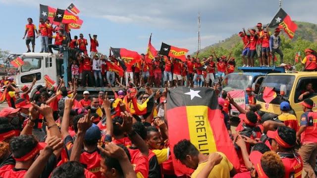 Opozisaun timoroan hakarak lei antikorupsaun no kombate ba gastu arbiru orsamental