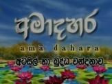 Ama Dahara Buddha Wandanawa 20.01.2019