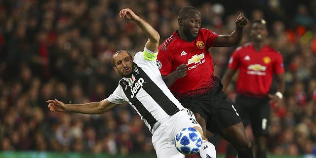 Jose Mourinho: Romelu Lukaku Hanya Butuh Satu Gol Saja!
