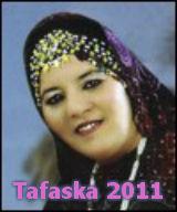 Fatima Tabaamrant-Tafaska 2011
