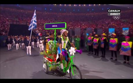 Έτσι ξεκίνησαν οι Ολυμπιακοί στην Βραζιλία. (φωτορεπορτάζ)