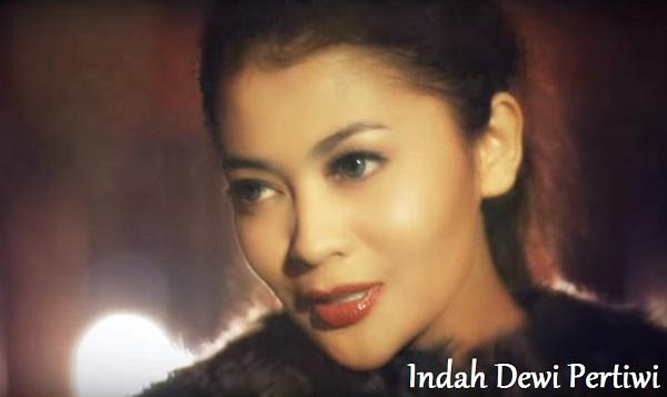 Lirik Lagu Mengapa Cinta Indah Dewi Pertiwi OST. Anugerah Cinta