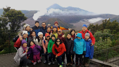 Mount Bromo Tour Midnight
