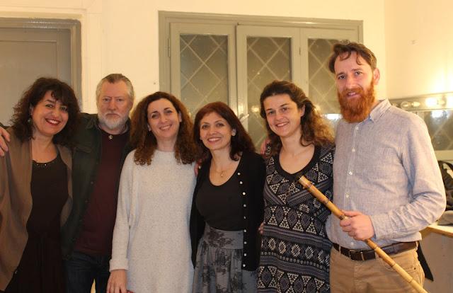 Με επιτυχία η πρώτη μέρα του 2ου Ετήσιου Φεστιβάλ Αφήγησης στο Ναύπλιο