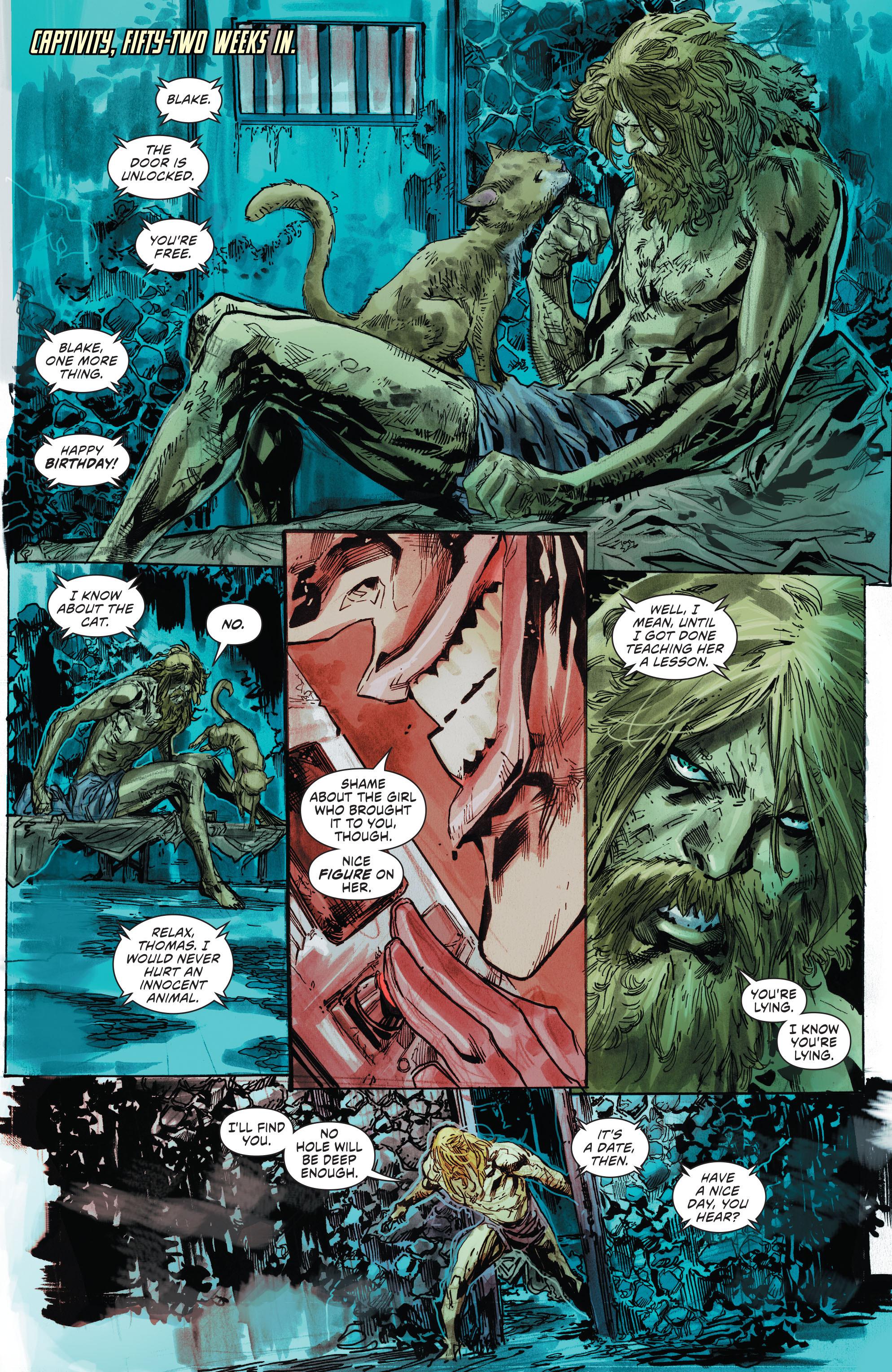 Read online Secret Six (2015) comic -  Issue #2 - 16