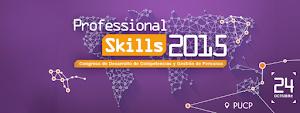 Congreso de Desarrollo de Competencias y Gestión de Personas #PSkills2015