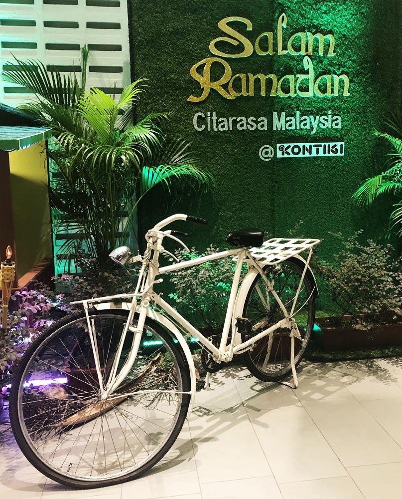 Kontiki Restaurant, Federal Hotel Kuala Lumpur, Buffet Ramadhan 2019, Buffet Ramadhan di Kuala Lumpur, Rawlins Eats, Juadah Berbuka Puasa, Rawlins GLAM